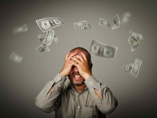 FINANCIAL PROBLEMS - astrology